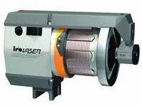 IRO Laser Weft Feeder