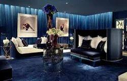 blue view decor, kolkata - service provider of bedroom design and
