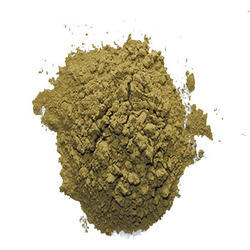 Dehydrated Green Chilly Powder