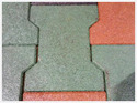 I Shapped Paver Bricks