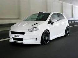 Fiat Ponto Sport Car Finance