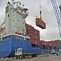 Container Load Services