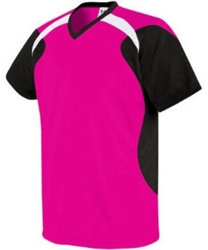 Plain Soccer Jersey 6c173c498