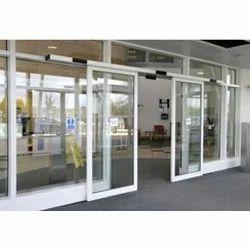 Sensor Door System  sc 1 st  IndiaMART & Sensor Door System Door Skins Panels \u0026 Profile | Kalsi Automatic ...