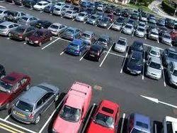 Car Parking System in Nainital, कार पार्किंग