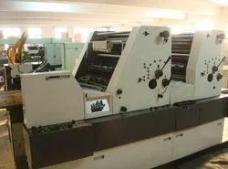 Adast Dominant 725 P Offset Printing Machines