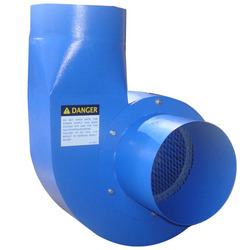 800 W Compact Blower