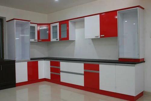 Kitchen Decorating Modular Kitchen Decorator Manufacturer From Gurgaon