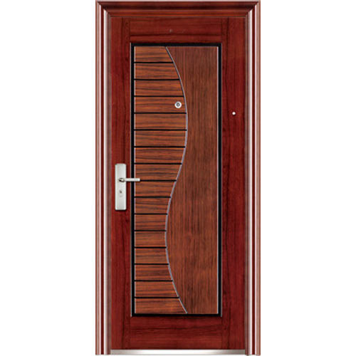 Contemporary Wooden Door - View Specifications & Details of ...