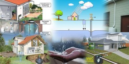 Rain Water Harvesting Systems | Chemvin Industries (Unit Of ...