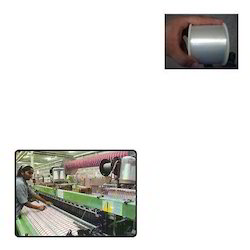 Metallic Yarn for Textile Industries