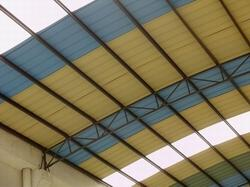 Industrial Roofing Services Roof Insulation Manufacturer From Chennai