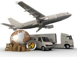 Air & Ship Container Services.