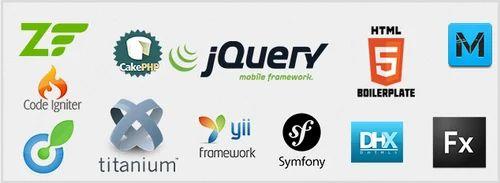 Web Application Frameworks | Krify Software Technologies Private