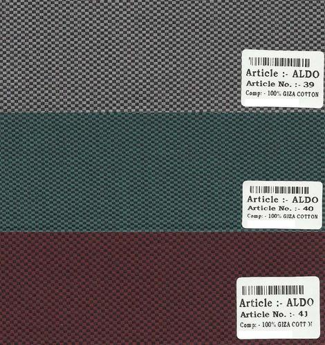Aldo Cotton Fabric