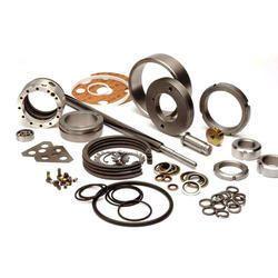 Replacement Screw Compressor Spares