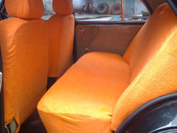 Turkey Towel Seat Covers