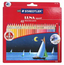 Staedtler Luna Pencils Water Color