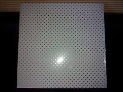 PVC Dot Tiles
