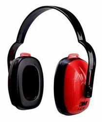 1426 Ear Muffs, Oval