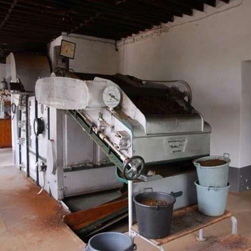 Tea Dryer Machine Manufacturer From Kolkata