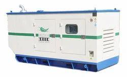 Kirloskar Generator 125 KVA