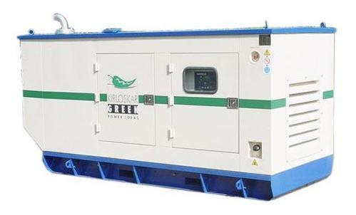Kirloskar Generator 125 Kva 1000 415v Rs 550000 Unit Lucsam Services Private Limited Id 7537800330