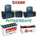 Exide Battery (Industrial)