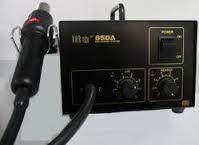 Vartech 850A SMD Rework Stations
