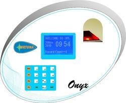 Onyx Biometric Reader