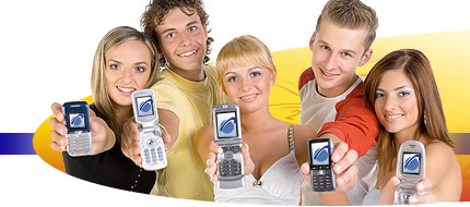 Bulk Sms Service Free Sms Software in Saibaba Colony