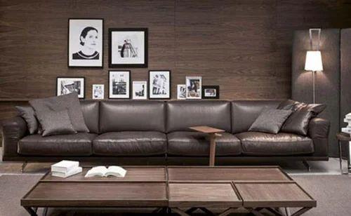 Beau Luxury Sofa Set