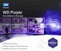 Purple Hard Disk