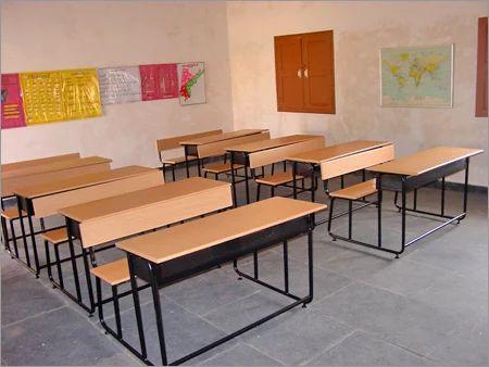 School Furniture स क ल फर न चर At Rs 3000 Piece