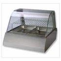 Hot Food Display Counter