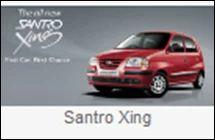 Santro Xing Car Dealers