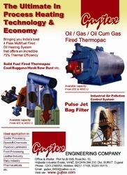 Coal Thermic Fluid Heater At Best Price In India