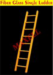 MAXELL - FRP Single Ladder