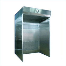 Dispensing Booth Manufacturer From Pune