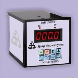 J Type Two Channel Data Logger