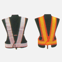 Reflective Safety Belts