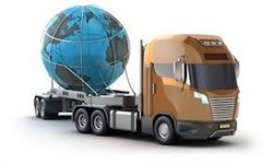 Transport and Logistics Consultancy Services