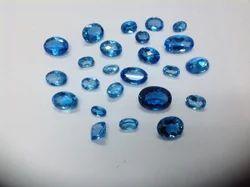 Swiss London Blue Topaz
