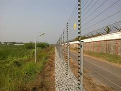 Electric Fences