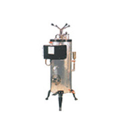 Surgical Autoclave Vertical (Triple Walled)