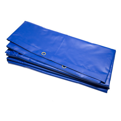 PVC Tarpaulin - Polyvinyl Chloride Tarpaulin Latest Price, Manufacturers & Suppliers