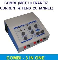 Combi (TENS, Ulr, Mst) - 3 in one