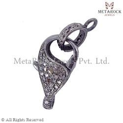 925 Sterling Silver Clasp Finding