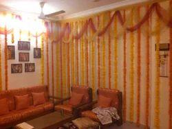 Hall Decoration