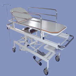 Patient's Movement Transport Trolleys